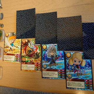 タカラトミー(Takara Tomy)のスナックワールド ジャラステカード (カード)