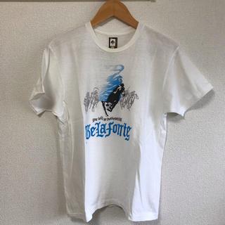 テンダーロイン(TENDERLOIN)のテンダーロイン 13SS TENDERLOIN×BELAFONTE  Tシャツ(Tシャツ/カットソー(半袖/袖なし))