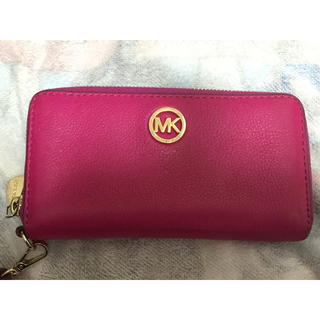 new product 2cab0 0dd44 マイケルコース 財布