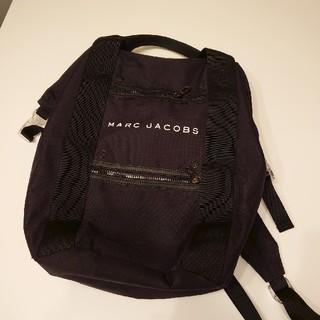 マークジェイコブス(MARC JACOBS)のマークジェイコブスリュック(バッグパック/リュック)