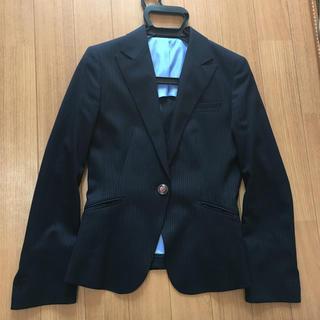 アオキ(AOKI)のレディース スーツジャケット(テーラードジャケット)