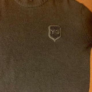 ワイスリー(Y-3)の値下げ交渉可❗️Y-3 ニット セーター(ニット/セーター)