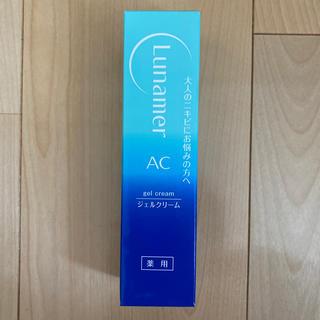 フジフイルム(富士フイルム)のルナメアAC ジェルクリーム(60g)(フェイスクリーム)