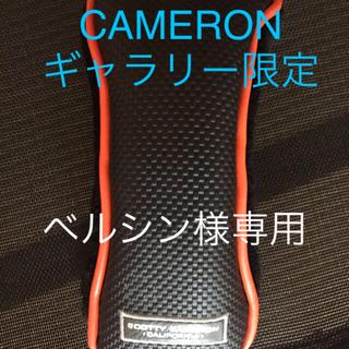 スコッティキャメロン(Scotty Cameron)の限定 SCOTTY CAMERON UT用 ヘッドカバー(その他)