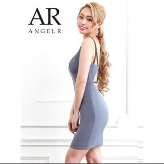 エンジェルアール(AngelR)のキャミドレス(ひざ丈ワンピース)