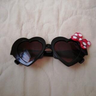 ディズニー(Disney)のディズニーリゾート キッズサングラス&光るおもちゃセット(サングラス)