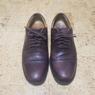 コールハーン(Cole Haan)のコールハーン 靴 8 1/2サイズ(ドレス/ビジネス)