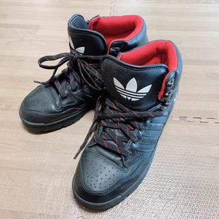 アディダス(adidas)のアディダスオリジナルス マウンテンブーツ CENTENNIAL新品未使用(ブーツ)