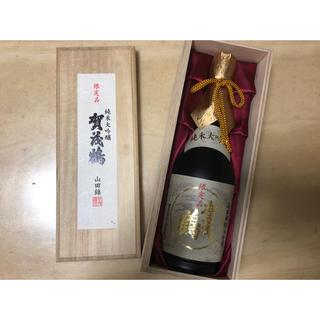 賀茂鶴 数量限定 純米大吟醸 山田錦 720ml(日本酒)