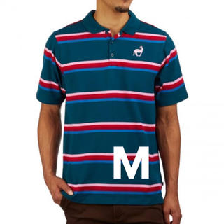 NIKE - nike parra ポロシャツ M