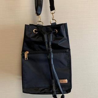 ハリス(Harriss)の大人のおしゃれ手帖 6月号付録 HARRISSの2WAY bag(ショルダーバッグ)