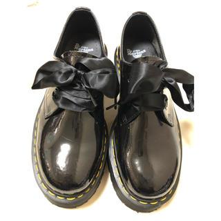 ドクターマーチン(Dr.Martens)のドクターマーチン ホーリー(ローファー/革靴)