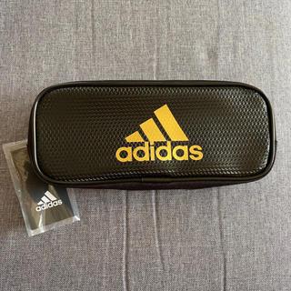 アディダス(adidas)の⭐︎新品⭐︎アディダス adidas ペンケース 1200円相当 人気カラー(ペンケース/筆箱)