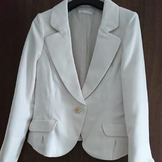 ユメテンボウ(夢展望)のスーツ(スーツ)
