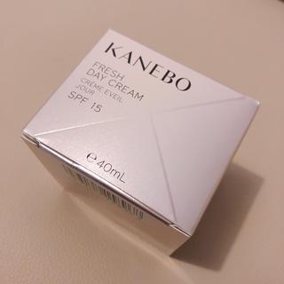 Kanebo - KANEBO カネボウ フレッシュ デイ クリーム 40ml
