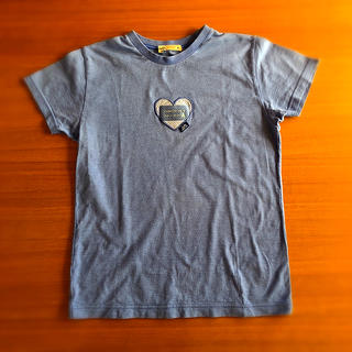 ファミリア(familiar)のファミリア  Tシャツ M(Tシャツ(半袖/袖なし))