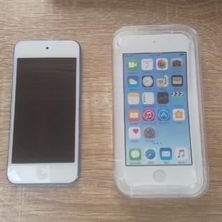アイポッドタッチ(iPod touch)の【lucky様専用】Apple iPod touch 第6世代 32GB(ポータブルプレーヤー)