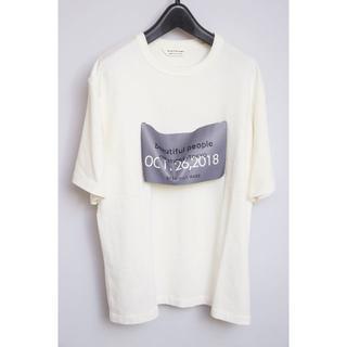 ビューティフルピープル(beautiful people)のbeautiful people カットソー Tシャツ サンプル M (Tシャツ/カットソー(半袖/袖なし))