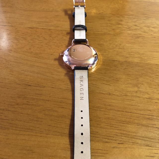 SKAGEN(スカーゲン)の☺︎ 様 SKAGEN腕時計 レディースのファッション小物(腕時計)の商品写真