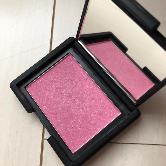 NARS(ナーズ)のNARS ブラッシュ 4023 コスメ/美容のベースメイク/化粧品(チーク)の商品写真