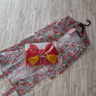 シャーリーテンプル(Shirley Temple)のシャーリーテンプル(甚平/浴衣)