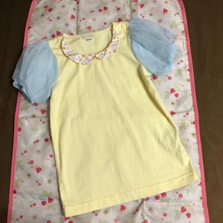 ☆flower様専用です☆  パンパンチュチュ  トップス  120(Tシャツ/カットソー)
