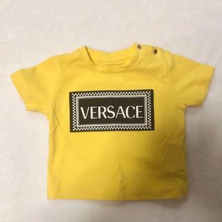 ヴェルサーチ(VERSACE)のYoung Versace T-Shirt for 6M 男女兼用Tシャツ(Tシャツ)