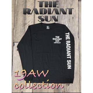 ✰ カリフォルニア ✰ サーフ ✰ ロンT ✰THERADIANTSUN✰(Tシャツ/カットソー(七分/長袖))