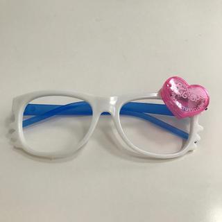 ハローキティ - ハローキティ メガネ サングラス