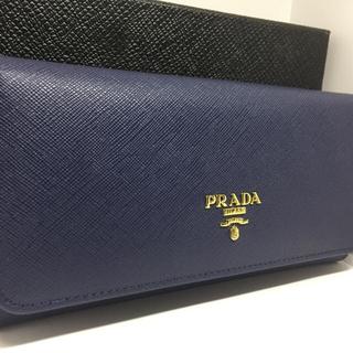 プラダ(PRADA)のPRADA プラダ長財布(財布)