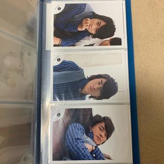 ジャニーズ(Johnny's)の平野紫耀 公式写真 6枚(アイドルグッズ)