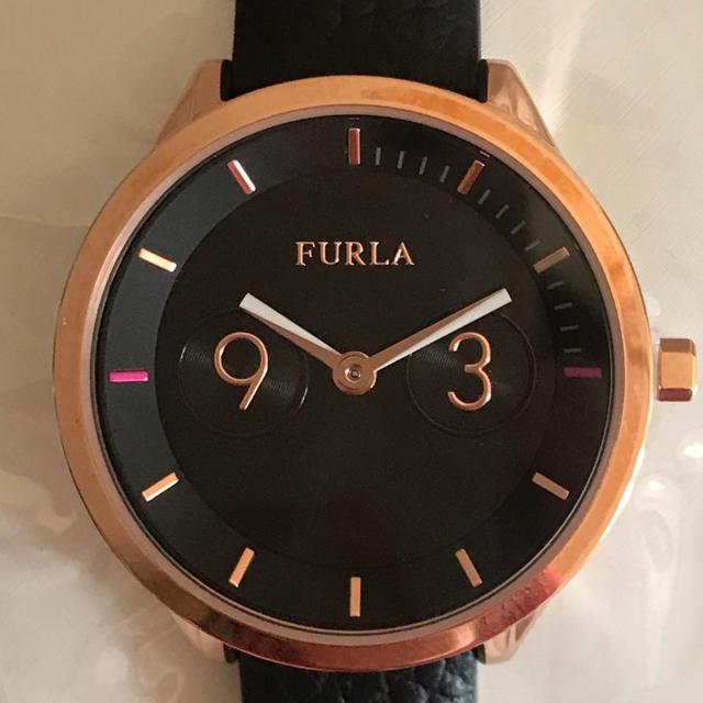 ブルガリ 時計 - Furla - 新品箱タグ等付き FURLAフルラ 腕時計 METROPOLIS メトロポリスの通販