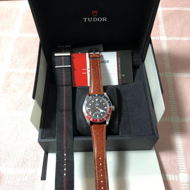 Tudor - 大人気チューダー79830RBの通販