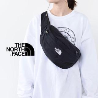 ザノースフェイス(THE NORTH FACE)のThe North Face ノースフェイス スウィープ NM71904(ウエストポーチ)