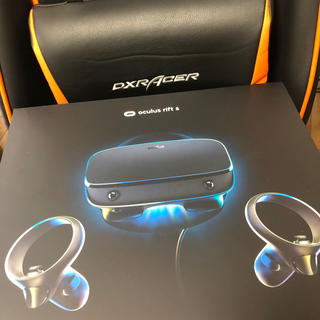 Oculus Rift S(PC周辺機器)