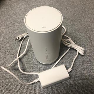 エーユー(au)のau WiMAX ホームルーター(その他)