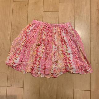 MPS - MPS ハワイアンスカート 90cm  女児