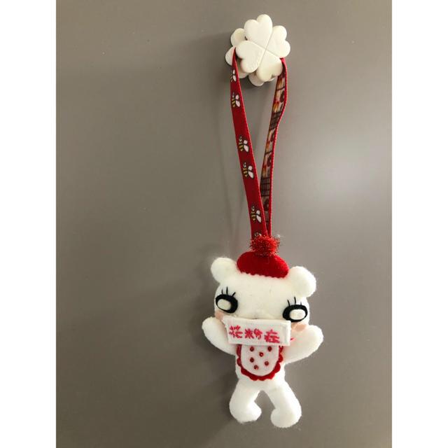 防護 マスク 人気 100枚 / 花粉症マスク ストラップの通販 by ちゃみ's shop