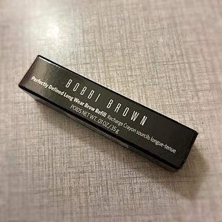 ボビイブラウン(BOBBI BROWN)の新品❣️ボビイブラウン  パーフェクトリー ブローペンシル レフィル(ブロンド)(アイブロウペンシル)