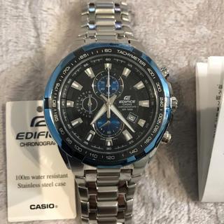 カシオ(CASIO)のCASIO EDIFICEの腕時計(腕時計(アナログ))