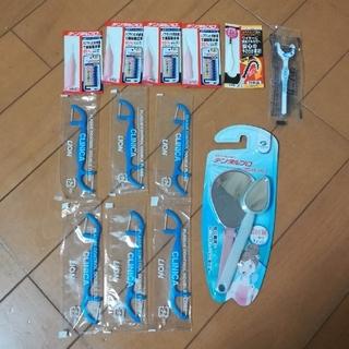 LION - デンタルプロ ミラー&歯間ブラシ