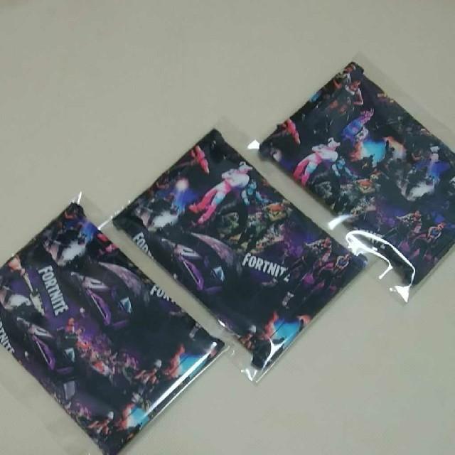 フォートナイトマスク キッズマスク②の通販 by ふうか's shop