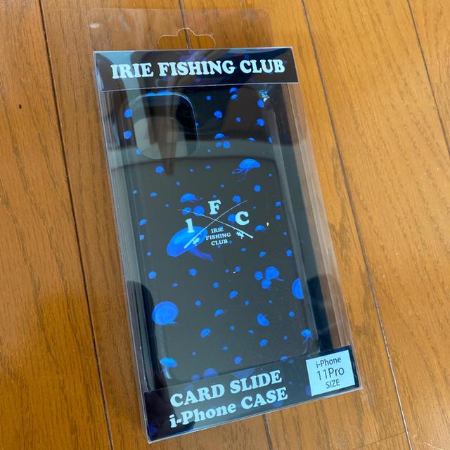 アイリーフィッシングクラブ iPhone11 pro  最終値下げの通販 by 8969  最終値下げ!18日まで|ラクマ