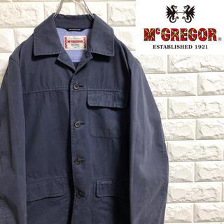 McGREGOR - *MCGREGOR*マックレガー*テーラードジャケット*Mサイズ*