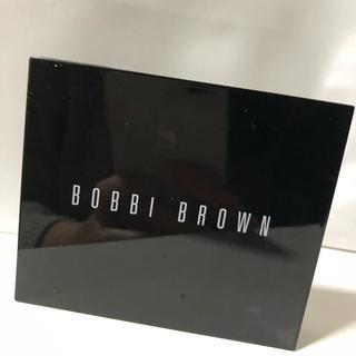 ボビイブラウン(BOBBI BROWN)のボビィブラウン パレット(コフレ/メイクアップセット)