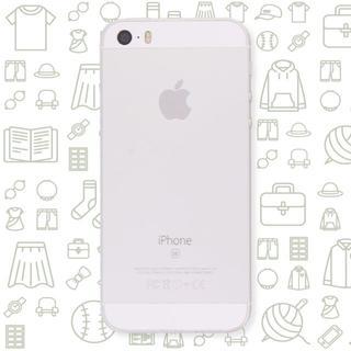 アイフォーン(iPhone)の【B】iPhoneSE/16/ドコモ(スマートフォン本体)