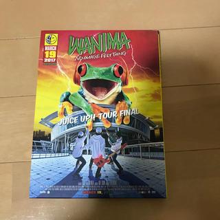 ワニマ(WANIMA)のWANIMA JUICE UP!! FINAL DVD(ミュージック)