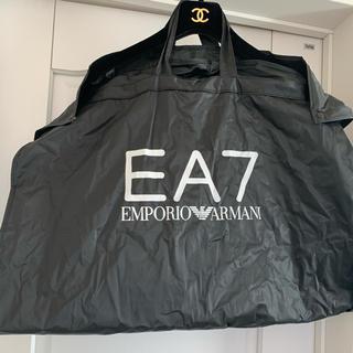 エンポリオアルマーニ(Emporio Armani)のスーツカバー  アルマーニ EA7(その他)