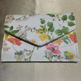 チェスティ(Chesty)の美人百花 chesty マルチミニ財布(財布)