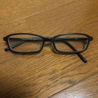 ゾフ(Zoff)の即決 Zoff ゾフ メガネ 眼鏡 M-27 軽量 フレーム(サングラス/メガネ)
